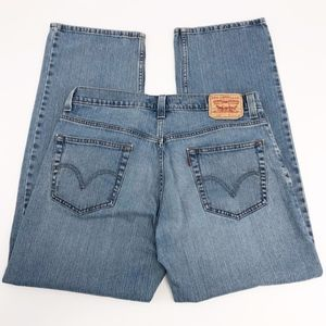 levi's | vintage 559 high waisted mom jeans sz 36